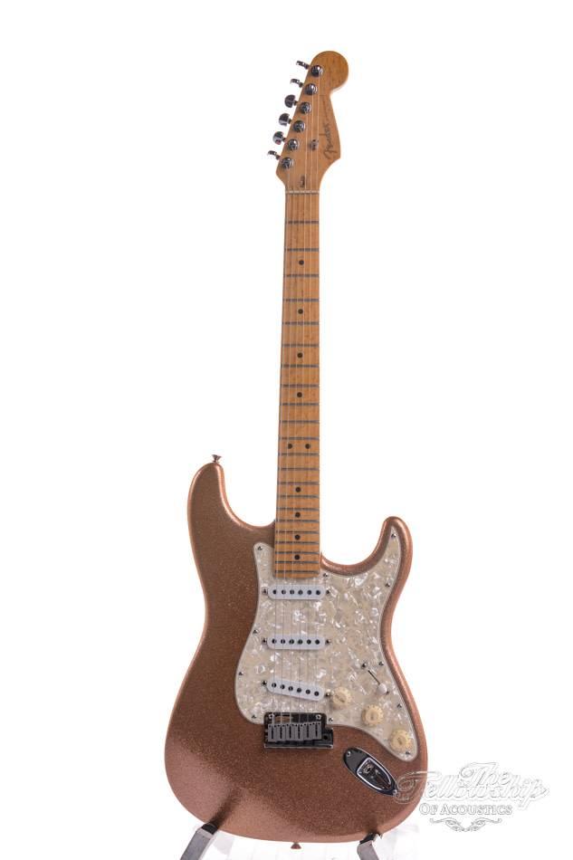 Wunderbar Stratocaster Elektronik Bilder - Elektrische Schaltplan ...
