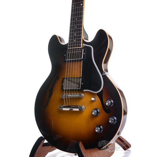 Gibson Gibson ES339 Custom Shop Antique Vintage Sunburst 2012