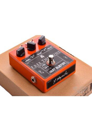 Free the Tone Free the Tone Heat blaster HB2 custom series Hayashi