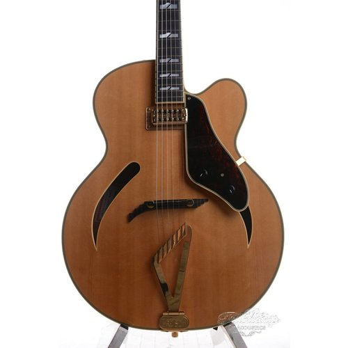 Gretsch Gretsch Synchromatic G6040MCSS natural 2006