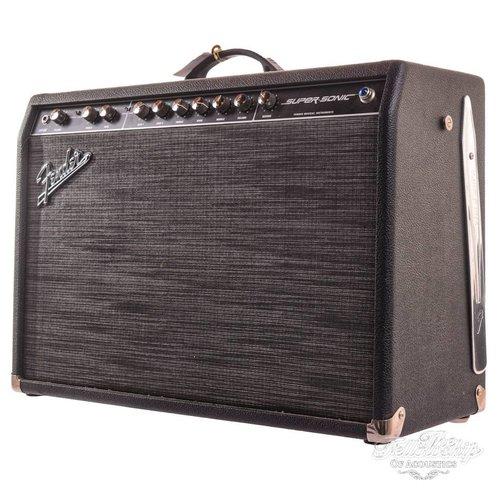 Fender Fender Super Sonic 60 Amp Used 60 watt
