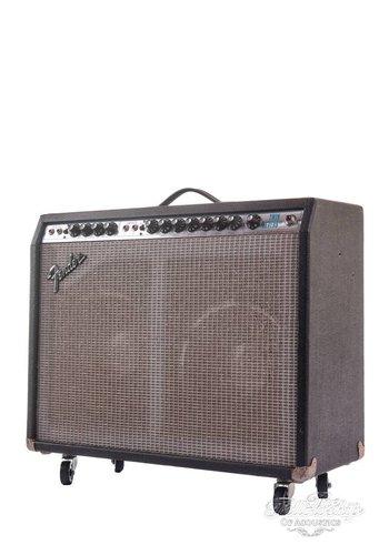 Fender Fender Twin Reverb Silverface 1978