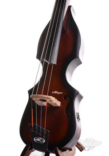 BSX Bass BSX Bass Allegro Contrabas USED