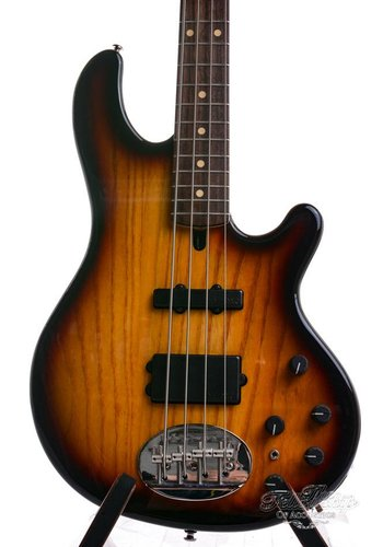 Lakland Lakland Skyline 44-02 Sunburst Pre-Loved