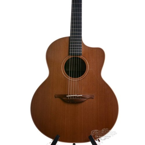 Lowden Lowden F23C 2014 Walnut -Cedar Near Mint