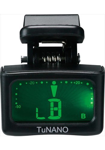 ibanez. Ibanez TuNANO BH-01 chromatic clip-on tuner