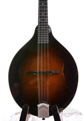 Pava Pava Knezevic A-style Mandolin f-holes Used