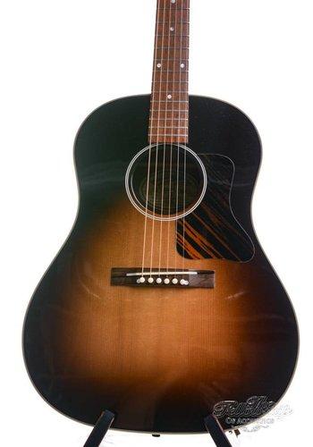 Gibson Gibson J35 20th Ann Ren Ferguson signed Limited 20 only Sunburst 2009