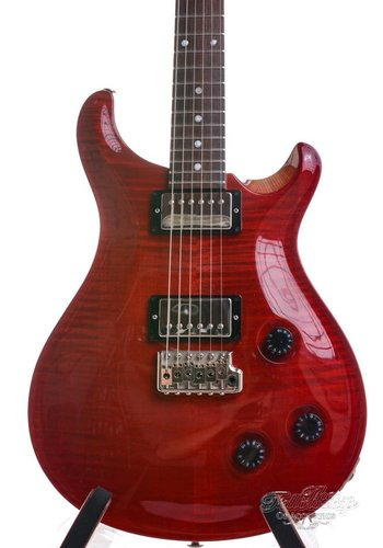PRS PRS Custom 22 Scarlet Red 2008