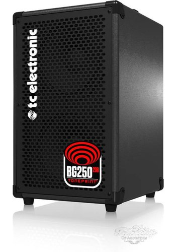 TC Electronic TC Electronic BG250-208 250W Bass Combo 2 x 8