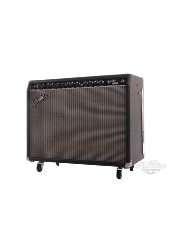 Fender Fender Twin  Amp Pro Tube Series 2001