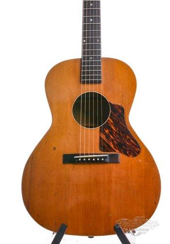 Kalamazoo Gibson Kalamazoo KG14 ca. 1937 Nat. Sold as is