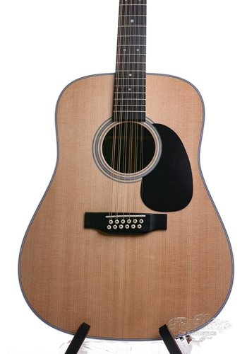 Martin Martin D1228 12 string Acoustic Guitar