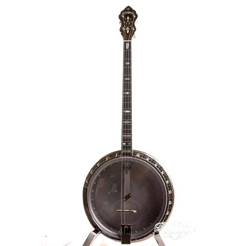 B&D Bacon & Day Special Tenor banjo Style No 2 1931