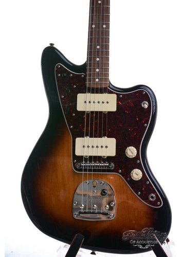 Fender Fender Classic Player Jazzmaster Special Sunburst 2016 Near Mint