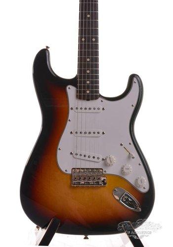 Fender Custom Shop Fender stratocaster 1960 NOS Sunburst 2006