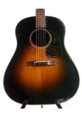 Gibson Gibson J45 sunburst non banner 1943