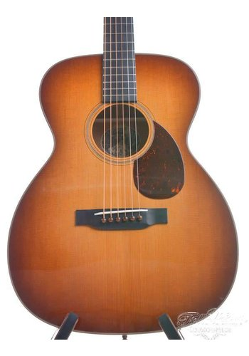 Collings Collings OM1 T Traditional Shaded Sunburst