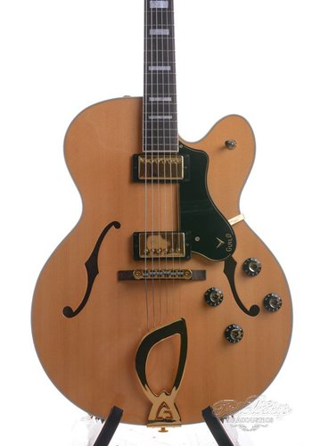 Guild Guild GSR X180 Limited Archtop 8 of 20 2013