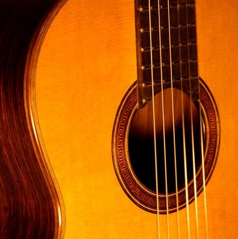 #3 Taking care of your Classical Guitar.