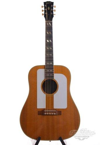 Gibson Gibson FJN Folk Singer Jumbo 1965 Extra wide neck