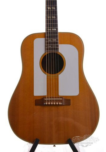 Gibson Gibson FJN Folk Singer Jumbo 1965