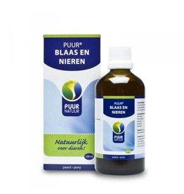 PUUR Urogeni - Blaas en Nieren 100 ml