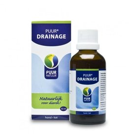 PUUR Detoxi - Drainage 50 ml
