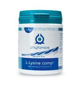 Phytonics L-Lysine comp HK 100 gr