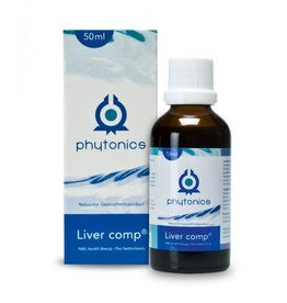 Phytonics Liver comp 50 ml