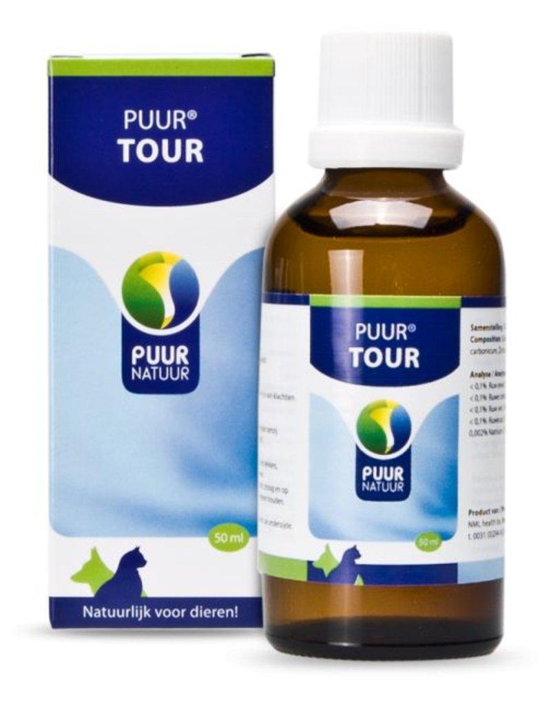 PUUR Tour - Reis 50 ml