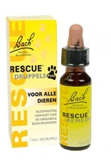 Bach Rescue Pets 10ml