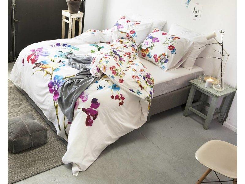 Dreamhouse Bedding Dekbedovertrek bloemen valeria
