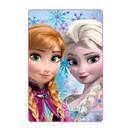 Disney Dekbedovertrek Frozen Anna & Elsa