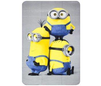 Fleecedeken Minions