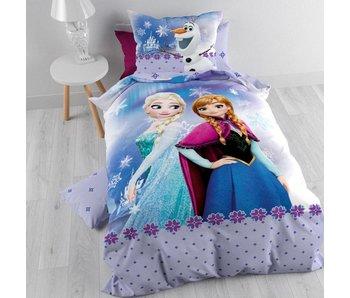 Dekbedovertrek Disney's Frozen