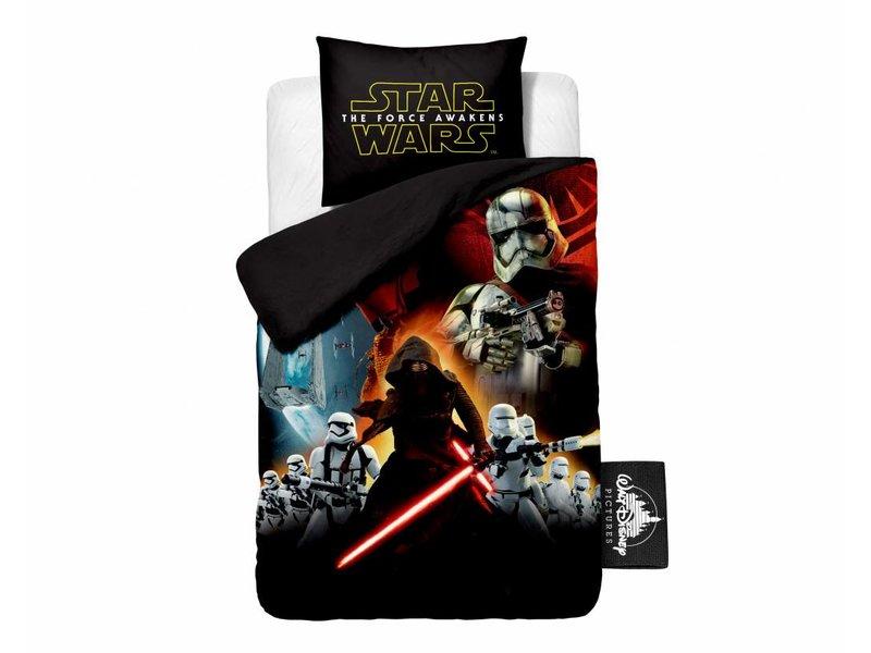 Disney Dekbedovertrek Star Wars Epic
