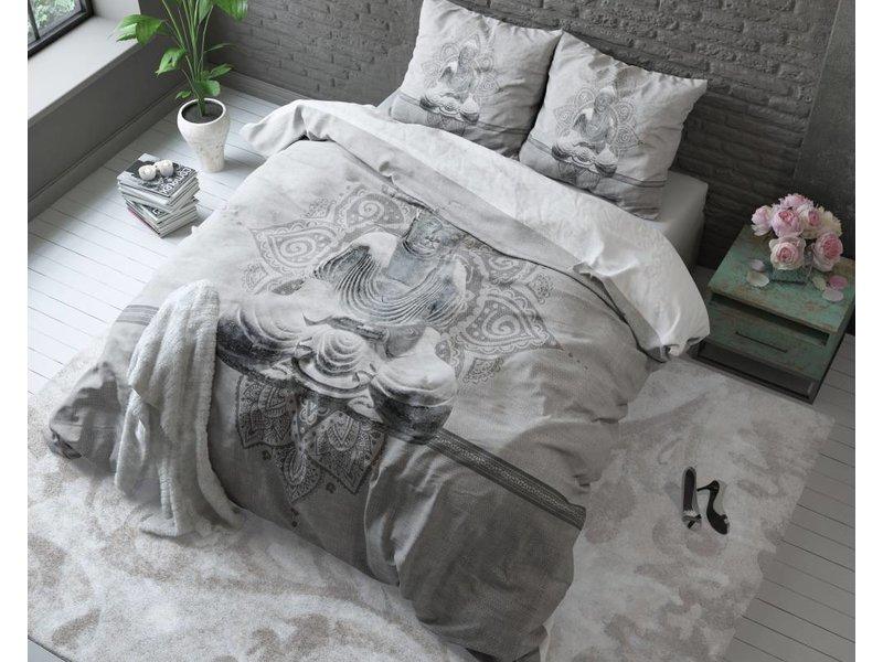 Sleeptime Dekbedovertrek Boeddha love