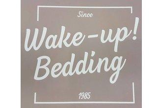 Wake-up! bedding