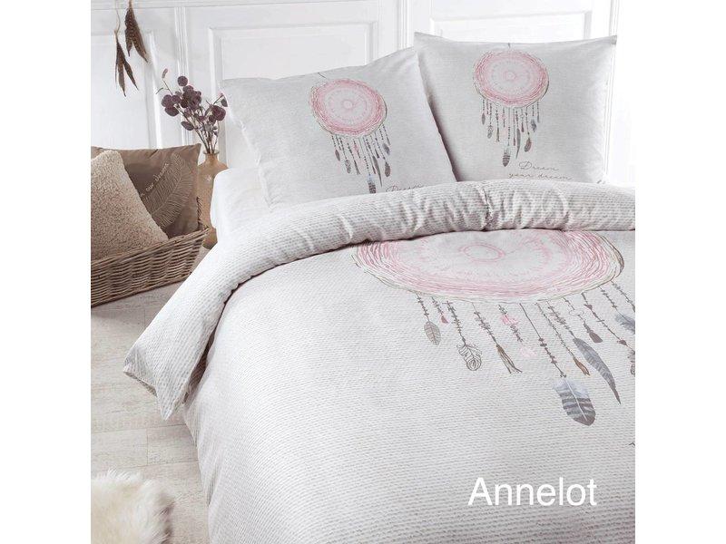 Papillon Dekbedovertrek dromenvanger 'Annelot'