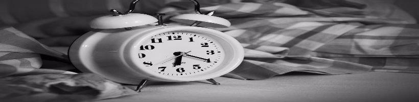 Hoe lang moet een mens nou echt slapen?