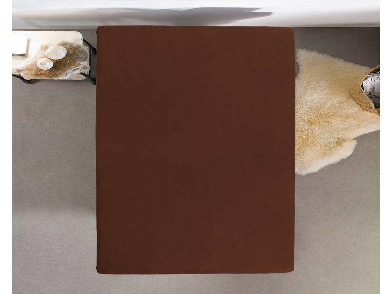 Homecare Hoeslaken jersey bruin