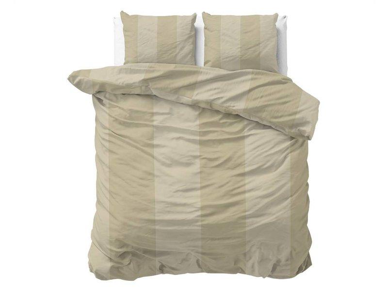 Sleeptime Dekbedovertrek Martin Cream