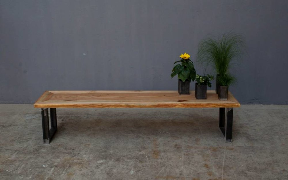 Woodboom Elke I bench