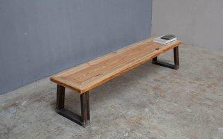 Ilse I bench