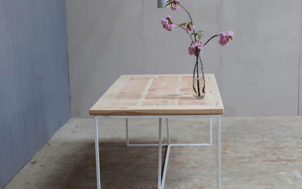 woodboom Julia I dining table