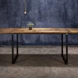 Woodboom Erika I Tisch mit Ansteckplatten