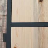 Woodboom Olga I sideboard