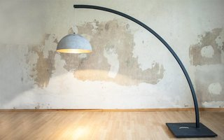 Beate I standard lamp