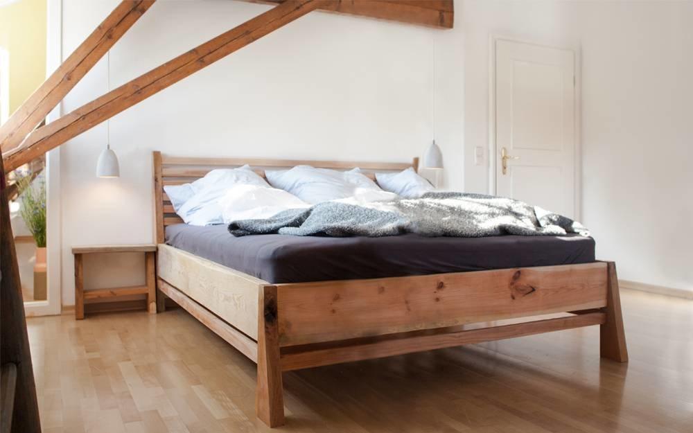 Woodboom #P11 I bed